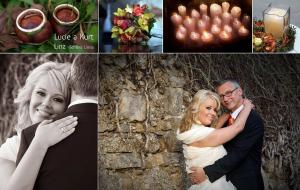01 svatebni foto kolaz linz austria svatebni fotograf jihocesky kraj