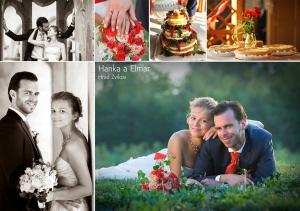 01 svatebni foto kolaz zvikov svatebni fotograf jihocesky kraj