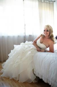 03 Hochzeit Braut linz austria