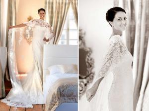 04 nevesta a jeji svatebni pripravy svatebni fotograf ales motejl jihocesky kraj zamek mitrowicz