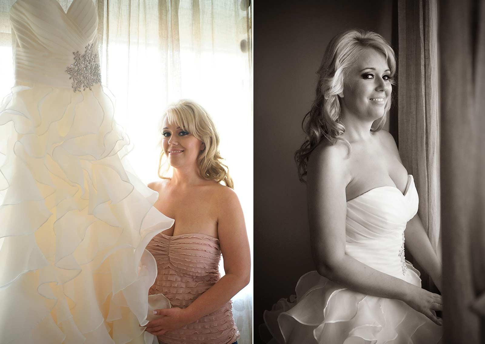 06 Hochzeitsfotograf Ober osterreich Hochzeit Braut