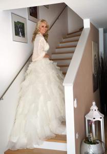 08 Braut Hochzeit linz Hochzeitsfotograf Ober osterreich