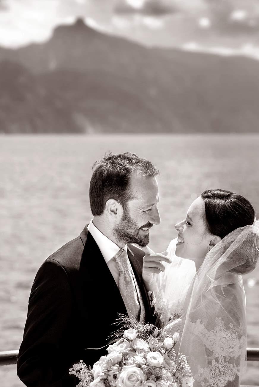10 svatebni fotograf svatebni foto Brautigam und Braut am Traunsee gmunden