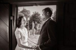 12 zamek lnare nevesta a zenich jihocesky kraj svatebni foto svatebni fotograf ales motejl