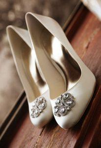 14 svatba v kajove boty pro nevestu svatebni fotograf ales motejl