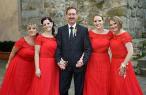 16 Hochzeit linz Hochzeitsfotograf