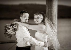 16 svatebni foto nevesta s zenichem lipno dolni vltavice svatebni fotograf ales motejl jihocesky kraj