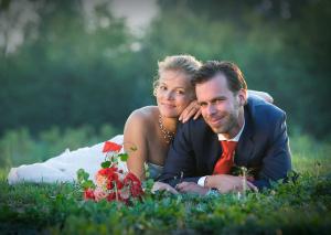 25 zenich nevesta svatebni kytice svatebni foto fotograf ales motejl jizni cechy
