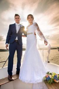 28 svatebni foto na palube lipno nad vltavou okres cesky krumlov jihocesky kraj