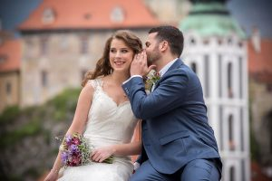 39 cesky krumlov nevesta a zenich jihocesky kraj svatebni foto svatebni fotograf ales motejl