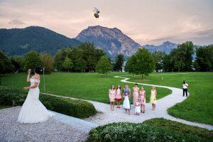 44 svatebni hazeni kytice gmunden svatebni fotograf