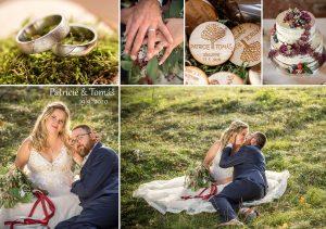 58 svatebni fotoorlik nad vltavou jihocesky kraj fotograf na svatbu jizni cechy