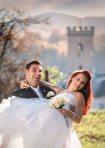 81 svatebni portret rozmberk nad vltavou svatebni fotograf ales motejl jizni cechy